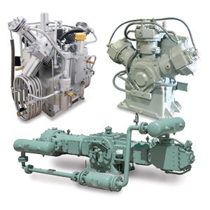Special Application Compressors